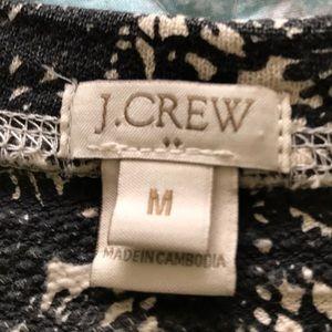 J. Crew Tops - JCrew short sleeve short.